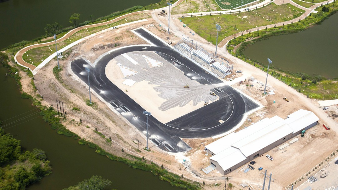 Site Construction Guidelines Beynon Sports