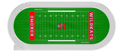 FieldTurf & Beynon plan for multi-million dollar renovations at Kokomo High School