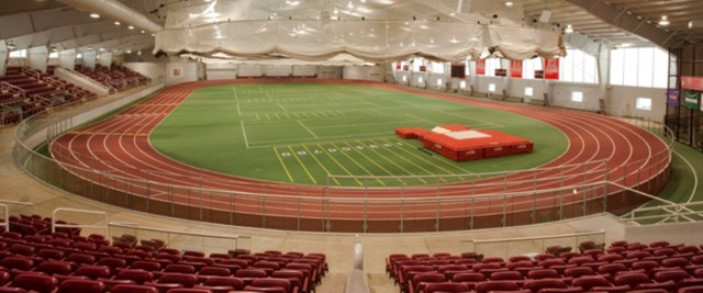 Beynon Selected to Upgrade Boston University's Indoor Track and Tennis Center