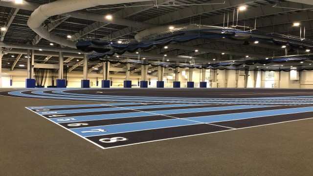 At the Surface of Atlantic Canada's New Giant Indoor Facility