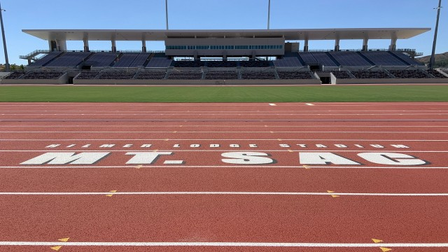 Mt. San Antonio College Gives Historic Track Stadium a Major Makeover with Beynon